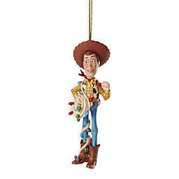 Lenox® Toy Story 4 Woody Christmas Cowboy Ornament