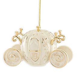 Lenox® Disney Cinderella's Coach Christmas Ornament