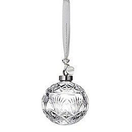 Waterford® 2020 Times Square Gift of Goodwill Ball Ornament