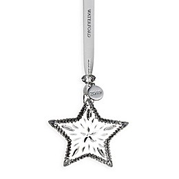 Waterford® 2019 Annual 2.9-Inch Mini Star Christmas Ornament