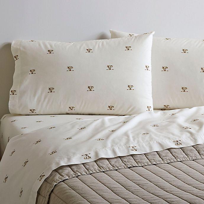 Alternate image 1 for ED Ellen DeGeneres Augie Pillowcases (Set of 2)