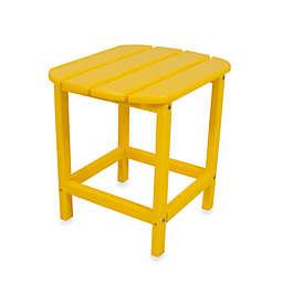 POLYWOOD® Folding Adirondack Side Table