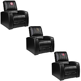 Collegiate Relax Recliner Collection