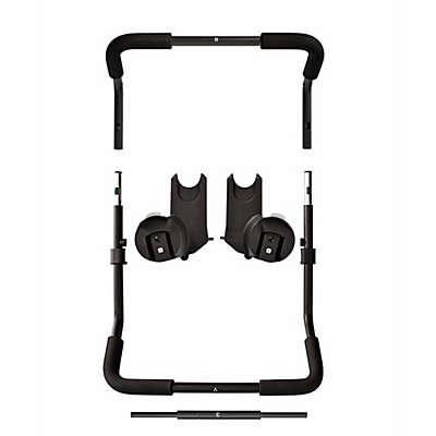 Baby Jogger® City Select/Versa Single Stroller Multi-Model Car Seat Adaptor