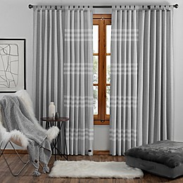 UGG® Riley Window Curtain Panels
