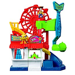 Fisher Price® Imaginext® Pixar® Toy Story 4 Carnival Play Set
