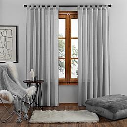 UGG® Riley Tab Top Window Curtain Panel