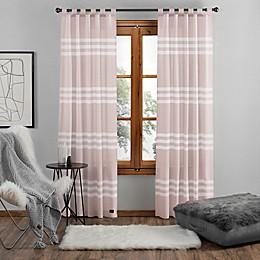 UGG® Riley Stripe Window Curtain Panel