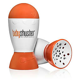 Baby Shusher: The Sleep Miracle