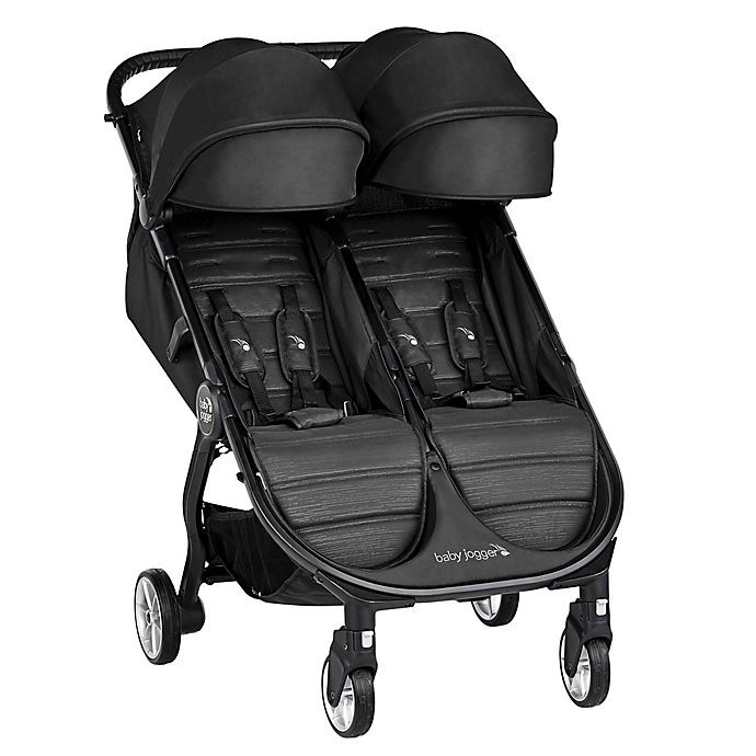 Alternate image 1 for Baby Jogger® City Tour™ 2 Double Stroller