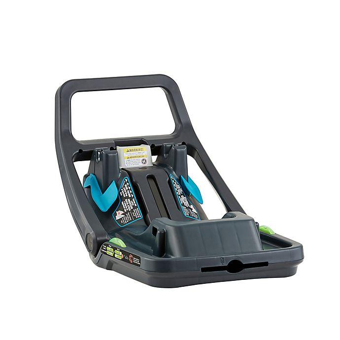 Alternate image 1 for Baby Jogger® RapidLock™ Infant Car Seat Base in Black
