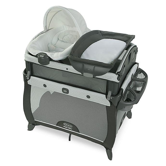 ec99222e9 Graco® Pack  N Play Newborn 2 Toddler Playard in Wit