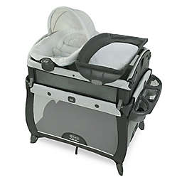 Graco® Pack 'N Play Newborn 2 Toddler Playard