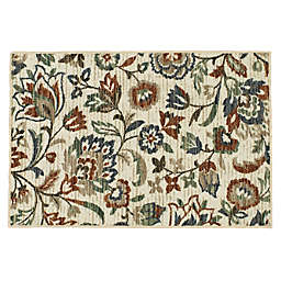 Mohawk Home® Richmond Jacobean Washable Rug