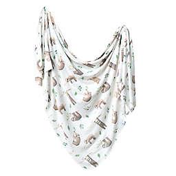 Copper Pearl™ Knit Swaddle in Noah