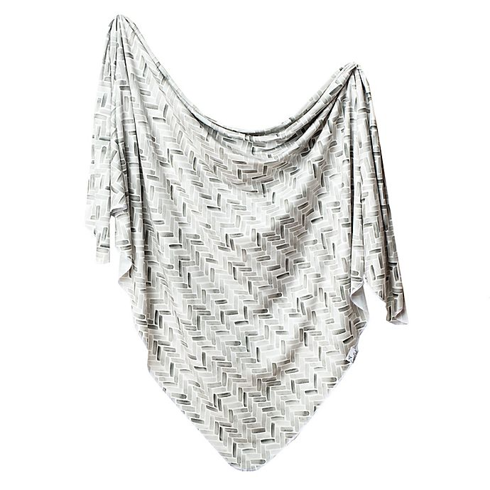 Alternate image 1 for Copper Pearl™ Knit Swaddle in Alta