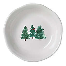 Modern Farmhouse Home™ Christmas Dinner Bowls (Set of 2)