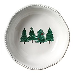 Modern Farmhouse Home™ Christmas Serving Bowl