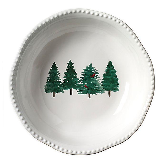 Alternate image 1 for Modern Farmhouse Home™ Christmas Serving Bowl