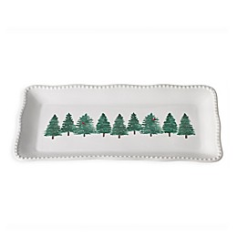 Modern Farmhouse Home™ Christmas 18-Inch Rectangular Platter