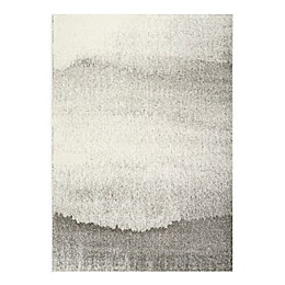 Sublime Area Rug in Grey