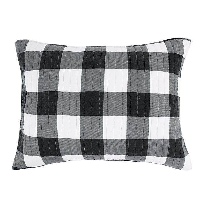 Alternate image 1 for Bee & Willow™ Home Sawyer Pillow Sham