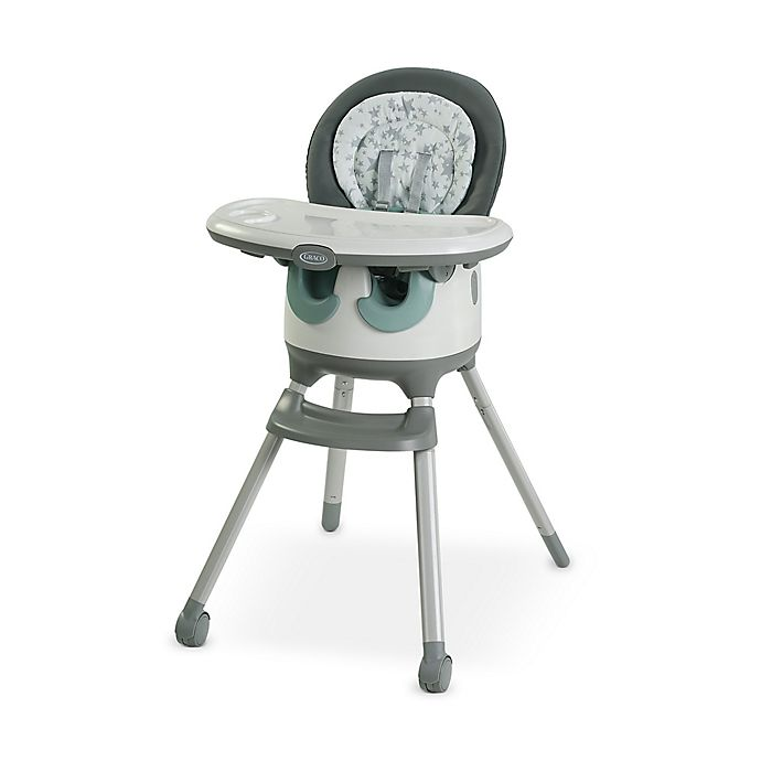 Alternate image 1 for Graco® Floor2Table™ 7-in-1 Convertible High Chair