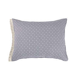 Bee & Willow™ Home Holden King Pillow Sham in Grey