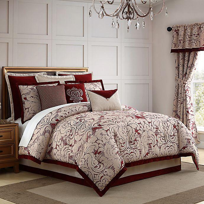 Veratex Allouette Comforter Set   Bed Bath & Beyond