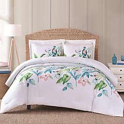 Oceanfront Resort® Tropical Bungalow Duvet Set