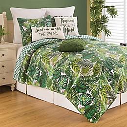 C&F Home™ Laila Reversible Quilt Set