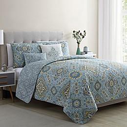VCNY Home Riya Quilt Set