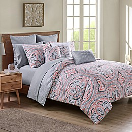 VCNY Home Janerisa Comforter Set