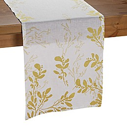 Olivia & Oliver Flora Table Runner