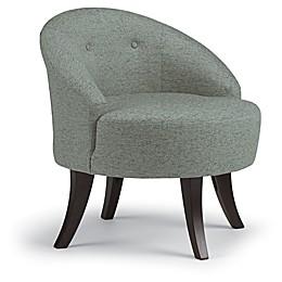 Vann Swivel Club Chair