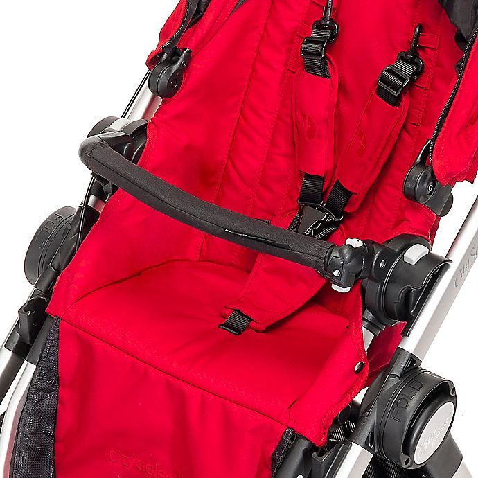 Baby Jogger City Select Single Stroller Belly Bar Buybuy Baby