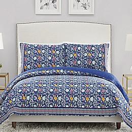 Vera Bradley® Bramble Bedding Collection