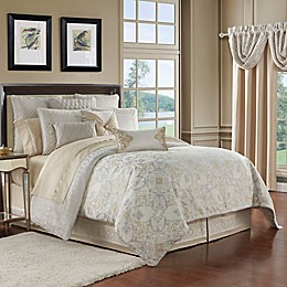 Waterford® Shelah Reversible Comforter Set