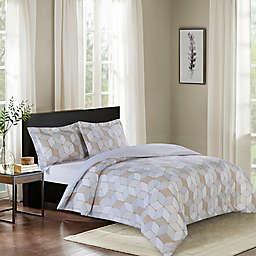 Soho Reversible Comforter Set