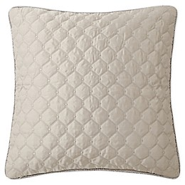 Waterford® Shelah European Pillow Sham in Gold