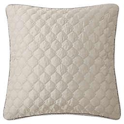 Waterford® Shelah European Pillow Sham in Gold