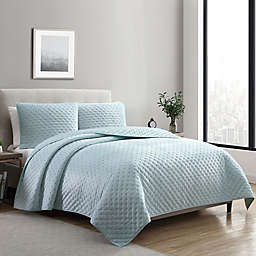 VCNY Home Dreamy Lux Quilt Set