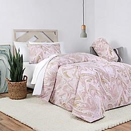 Laundry by SHELLI SEGAL® Carrara Reversible Comforter Set