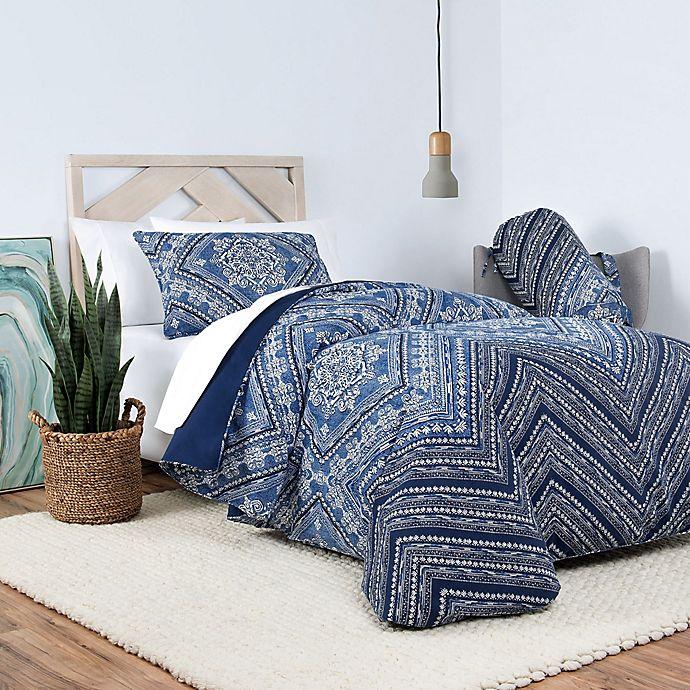 Alternate image 1 for Laundry by SHELLI SEGAL® Elysian Reversible Comforter Set
