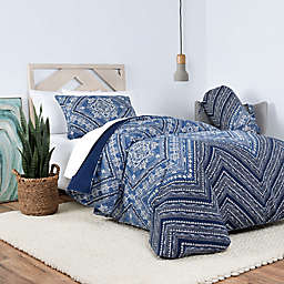 Laundry by SHELLI SEGAL® Elysian Reversible Comforter Set
