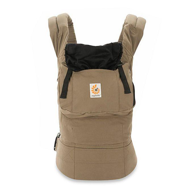 8a50994cbb5 Ergobaby™ Original Collection Baby Carrier in Aussie Khaki