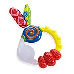 Wacky Teether Ring