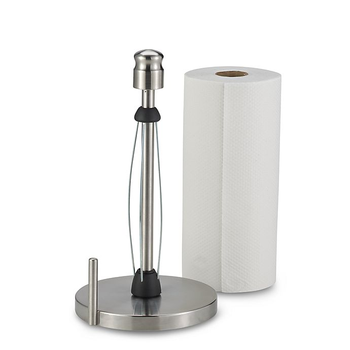 Alternate image 1 for Perfect Tear Paper Towel Holder