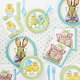 Creative Converting™ Dressed for Easter Party Kit Collection
