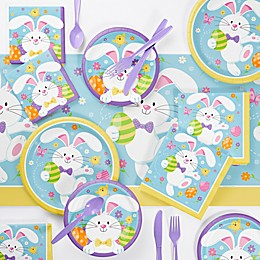 Creative Converting™ Easter Bunny Party Kit Collection